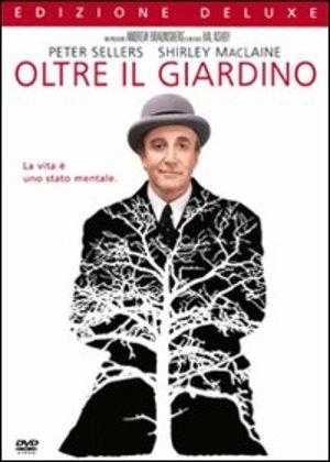 OLTRE IL GIARDINO (DELUXE EDITION) (1979 (DVD)
