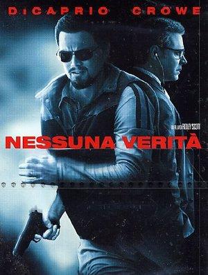 NESSUNA VERITA' (DVD)
