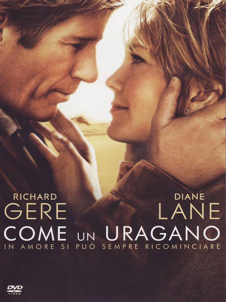 COME UN URAGANO (DVD)