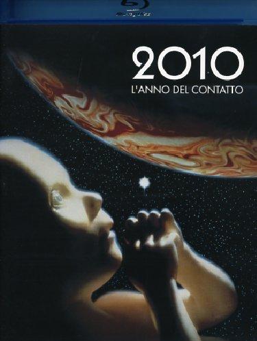 2010 L'ANNO DEL CONTATTO (BLU-RAY)