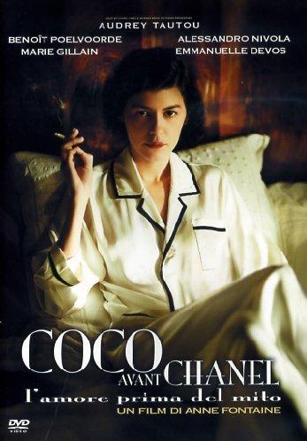 COCO AVANT CHANEL (DVD)
