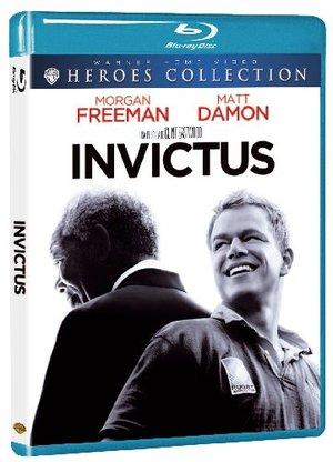 INVICTUS - L'INVINCIBILE (BLU-RAY)