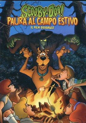 SCOOBY DOO - PAURA AL CAMPO ESTIVO (DVD)