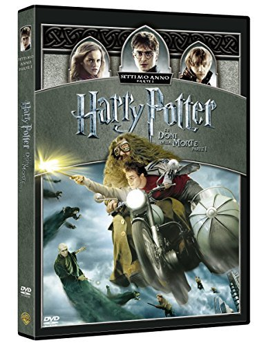 HARRY POTTER E I DONI DELLA MORTE - 01 (DVD)