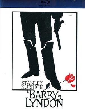 BARRY LYNDON (BLU-RAY) **
