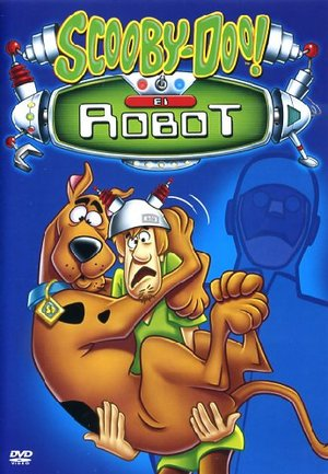 SCOOBY-DOO E I ROBOTS (DVD)