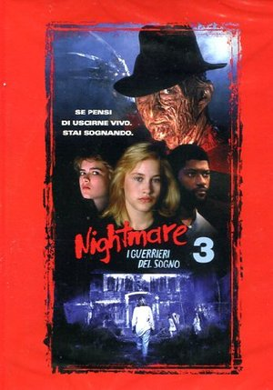 NIGHTMARE 3 - I GUERRIERI DEL SOGNO (DVD)