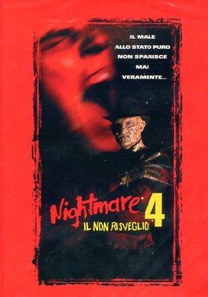 NIGHTMARE 4 - IL NON RISVEGLIO (DVD)