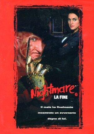 NIGHTMARE 6 - LA FINE (DVD)
