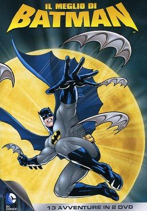 COF.BATMAN - IL MEGLIO (2 DVD) (DVD)