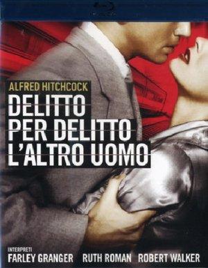 DELITTO PER DELITTO - L'ALTRO UOMO(BLU-RAY)