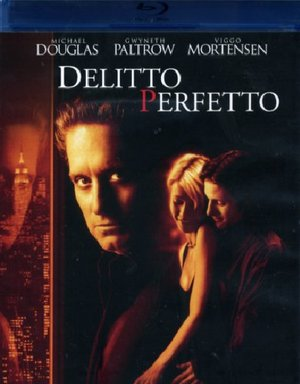 DELITTO PERFETTO (BLU-RAY)