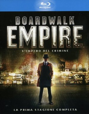 COF.BOARDWALK EMPIRE STAGIONE 1 - BLU-RAY