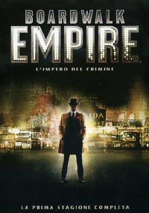 COF.BOARDWALK EMPIRE STAGIONE 1 (DVD)