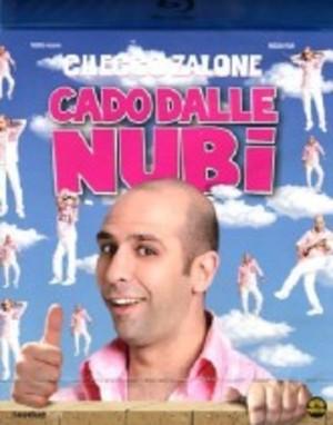 CADO DALLE NUBI (BLU-RAY)