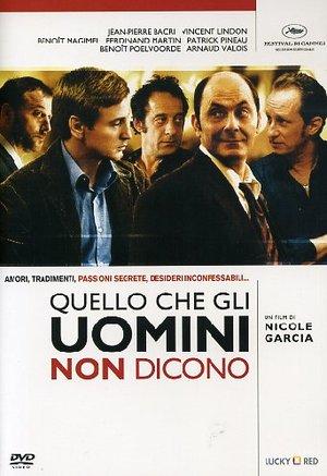 QUELLO CHE GLI UOMINI NON DICONO (DVD)