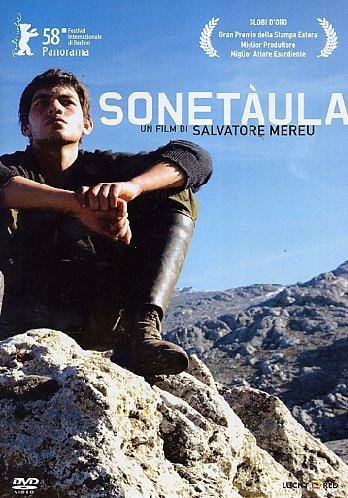 SONETAULA (DVD)