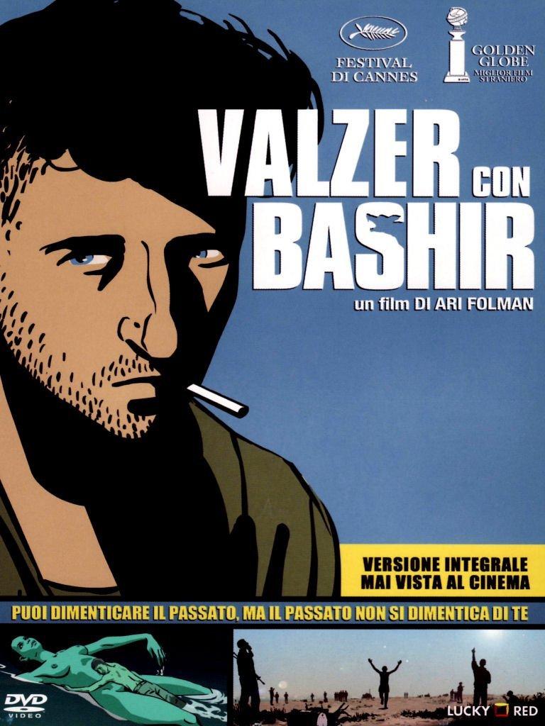 VALZER CON BASHIR (DVD)