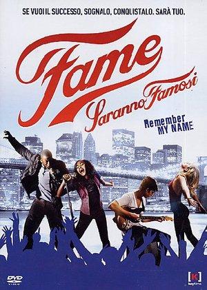 FAME - SARANNO FAMOSI (DVD)