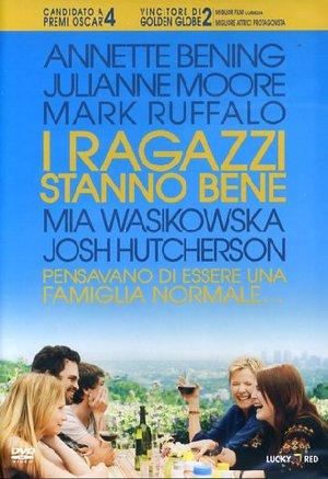 I RAGAZZI STANNO BENE (DVD)