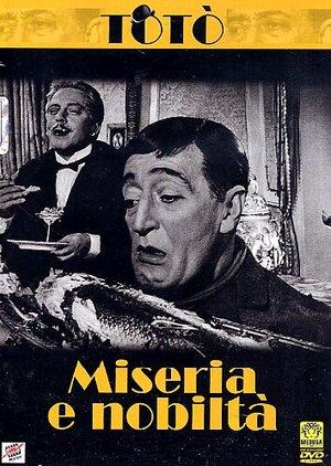 TOTO' MISERIA E NOBILTA' (DVD)