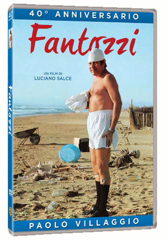 FANTOZZI (DVD)