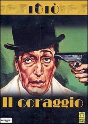 TOTO' - IL CORAGGIO (DVD)