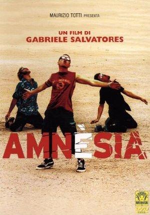AMNESIA (DVD)
