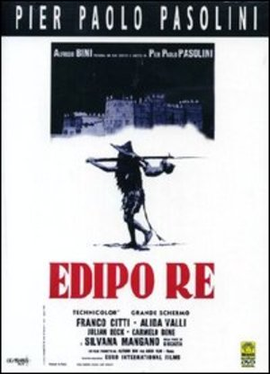 EDIPO RE (DVD)