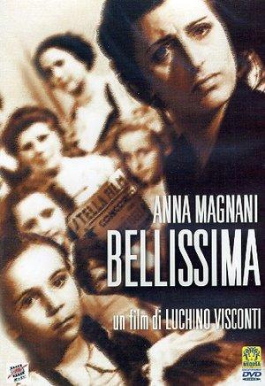 BELLISSIMA (DVD)