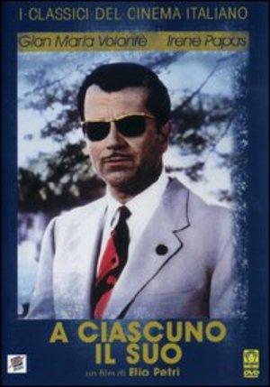 A CIASCUNO IL SUO (DVD)