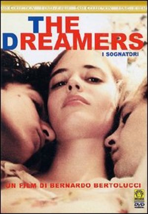 THE DREAMERS (DVD)