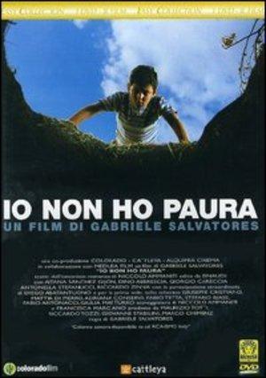 IO NON HO PAURA (DVD)