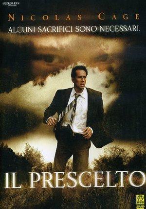 IL PRESCELTO (DVD)