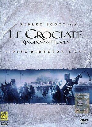 COF.LE CROCIATE (DIRECTOR'S CUT) (LTD) (4 DVD) (DVD)