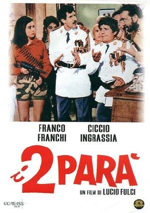 FRANCO E CICCIO - I DUE PARA' (DVD)