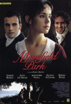MANSFIELD PARK ** (DVD)
