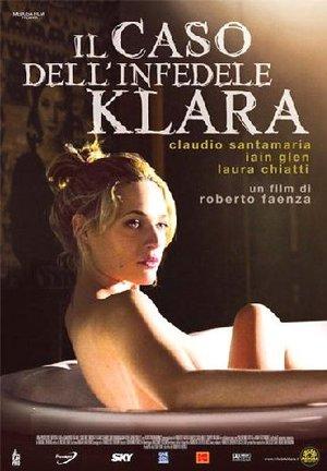 IL CASO DELL'INFEDELE KLARA (DVD)