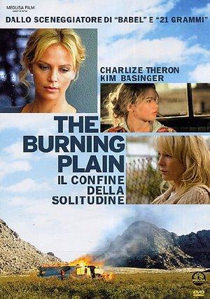 THE BURNING PLAIN. IL CONFINE DELLA SOLITUDINE (DVD)