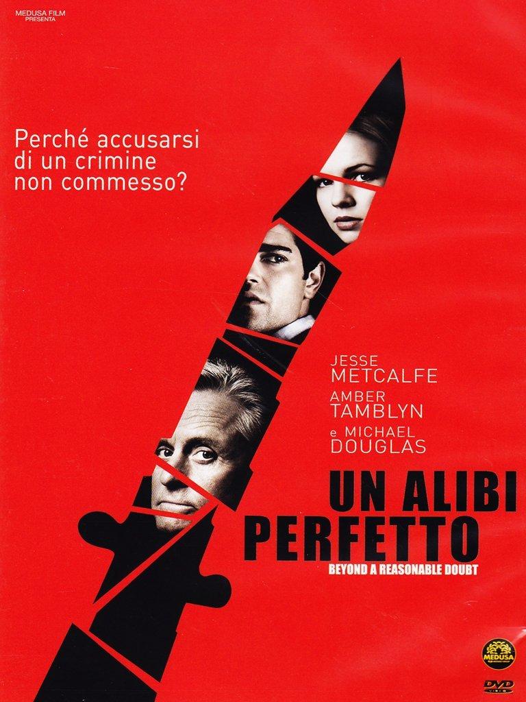 UN ALIBI PERFETTO (DVD)