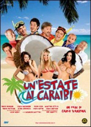 UN'ESTATE AI CARAIBI (DVD)