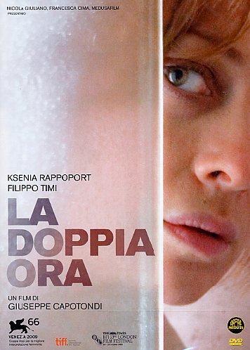 LA DOPPIA ORA (DVD)