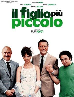 IL FIGLIO PIU' PICCOLO (DVD)