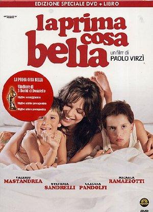 COF.LA PRIMA COSA BELLA (DVD+LIBRO) (DVD)