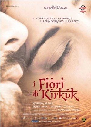 I FIORI DI KIRKUK (DVD)