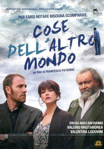 COSE DELL'ALTRO MONDO (DVD)
