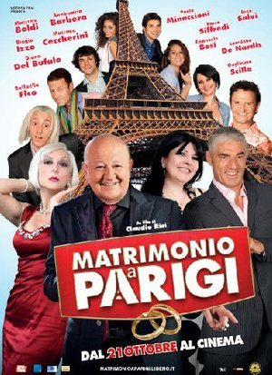 MATRIMONIO A PARIGI (DVD)