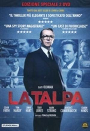 LA TALPA (2 DVD) 2012 (DVD)