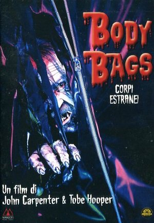 BODY BAGS - CORPI ESTRANEI (DVD)