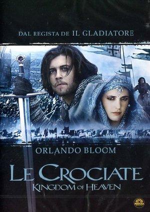 LE CROCIATE (DVD)